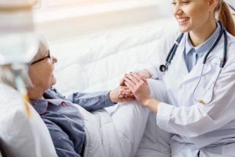 Während des Krankenhausaufenthalts photo overview