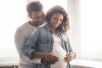 Schwangerschaft & Geburt photo overview