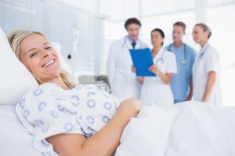 Hospitalia Medium photo overview