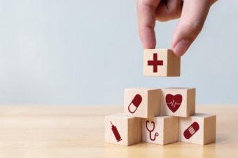 Gesetzliche Krankenversicherung photo overview