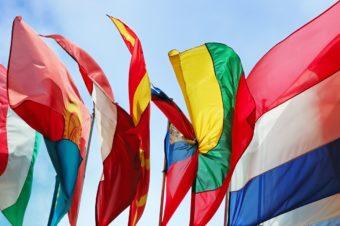 Pflege in der EU photo overview