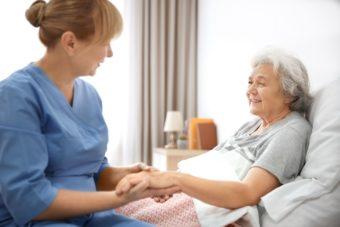 Pflegebedürftige & Senioren photo overview