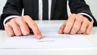 Gesetzliche Informationen / MiFID photo overview