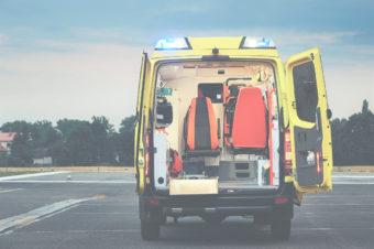 Krankentransport photo overview