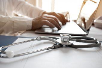Verwaltung der Globalen Medizinischen Akte in einer Gemeinschaftspraxis picture news